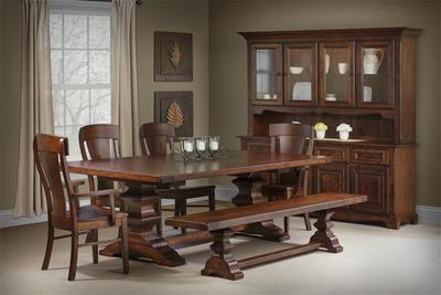 Ramsey Dining Room Set