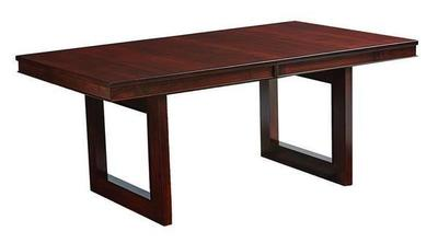 Amish Kalispel Dining Table