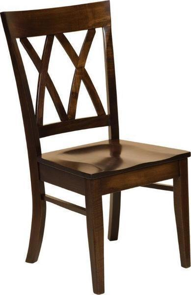 Amish French Herrington Dining Chair