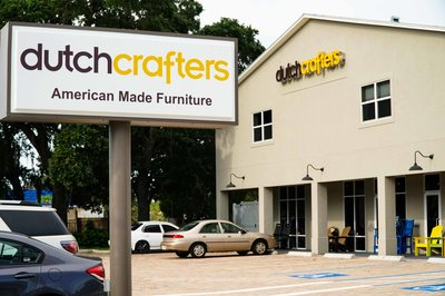 The DutchCrafters Showroom
