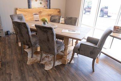Sheridon Parsons Chairs