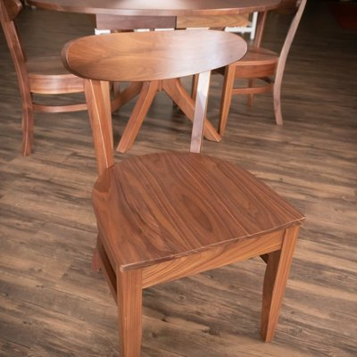 Hawthorn Amish Side Dining Chair