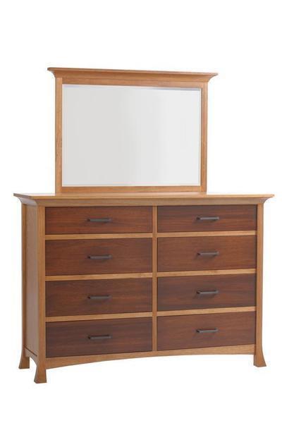 Amish Oasis High Dresser