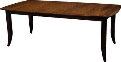Amish Christy Extension Dining Table