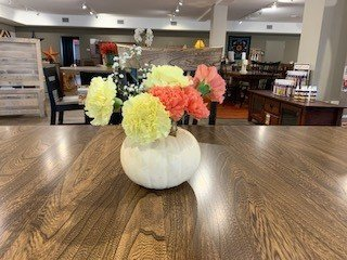 DIY Table Centerpiece