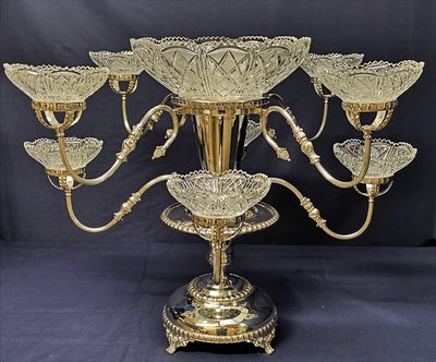 An epergne