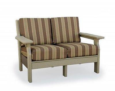 Finch Van Buren Poly Love Seat