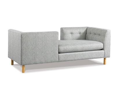 Francis Tete A Tete Sofa