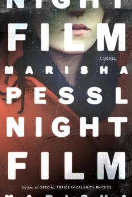 Night Film Novel