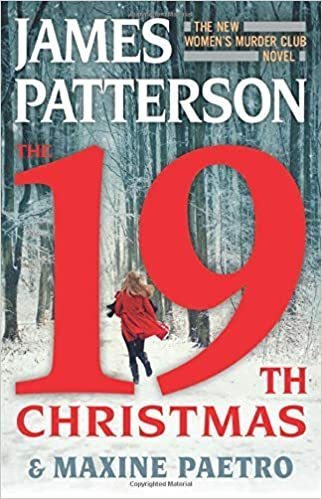 The 19th Christmas Novel