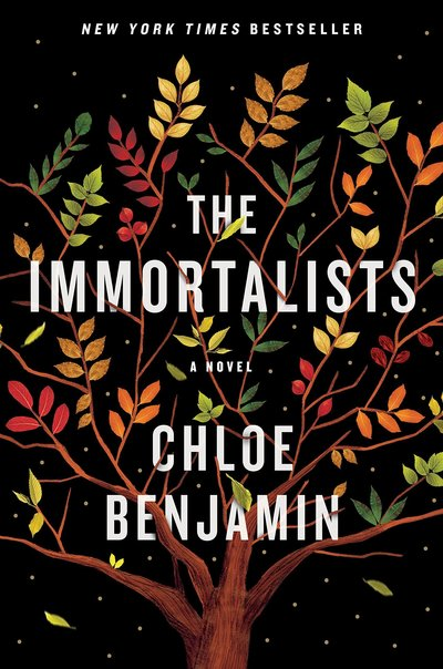The Immortalists Novel