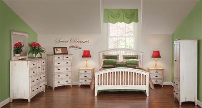 Amish Concord Bedroom Set