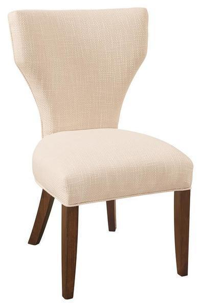 Amish Roosevelt Side Parson Chair