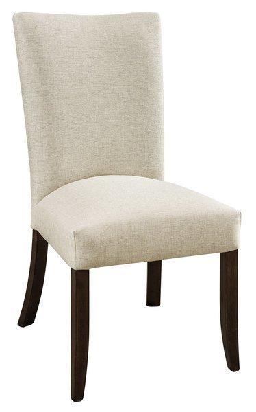 Amish Trenton Parsons Chair
