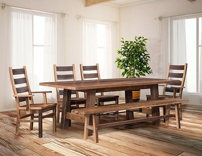 Cleveland Dining Collection