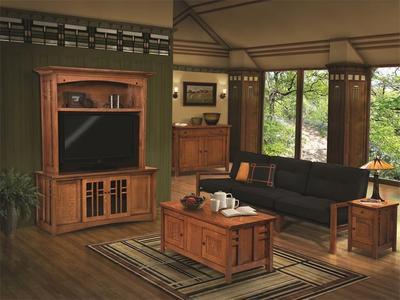 Kascade Living Room Set