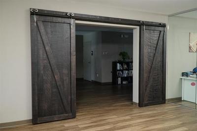 Original Sliding Barn Doors
