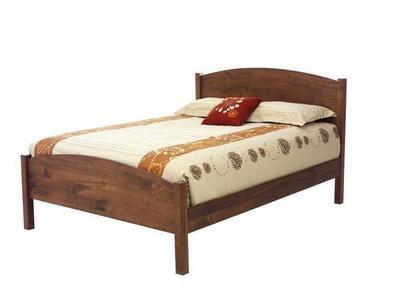 Amish Lynwood Eclipse Bed