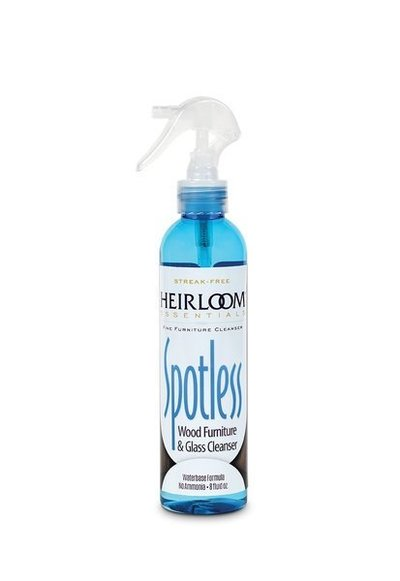 Heirloom Spotless Furniture and Glass Cleaner
