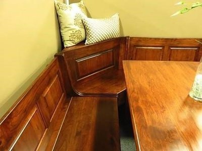 nook corner seat