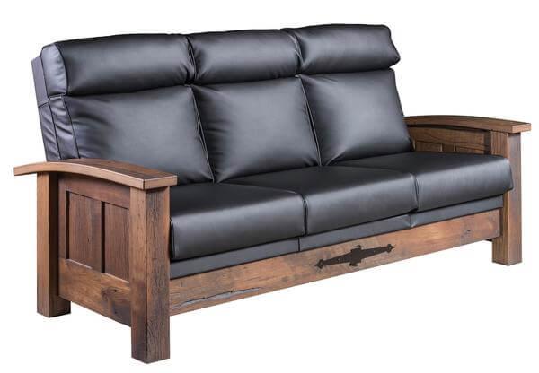 Amish Kimbolton Sofa