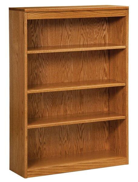 Amish Simple 36 Bookcase