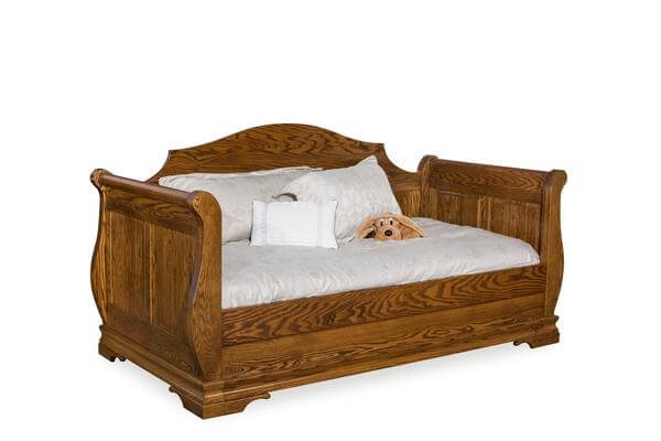 Amish Sleigh Daybed