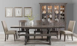 Amish Baldwin Dining Set