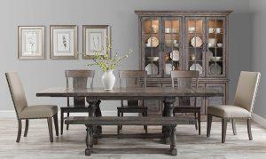 Amish Baldwin Dining Set