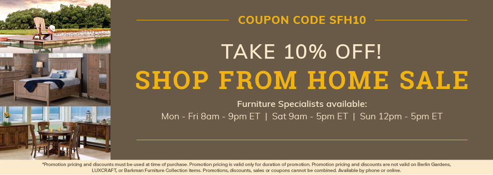 10% Off Products