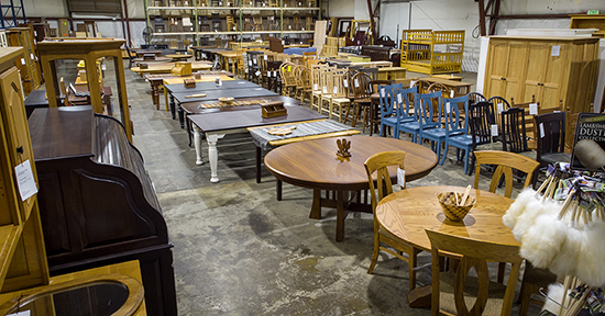 Outlet Store Furniture