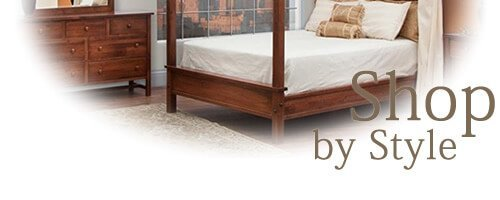 Shop Bedroom Furniture by Style
