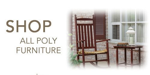 Quality Outdoor Furniture Shop the Look
