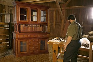 amish furniture woodworking plans