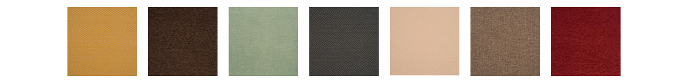Crypton Fabric Examples