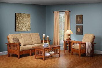 amish furniture by dutchcrafters