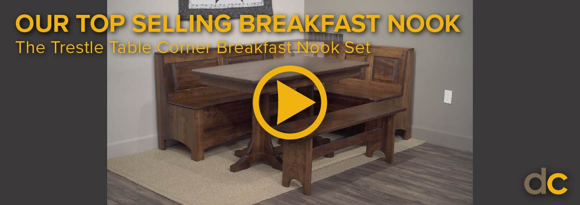 Breakfast Nook Video