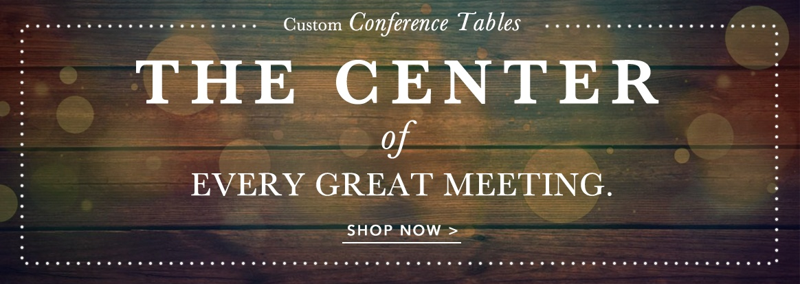 Conference Table Sale