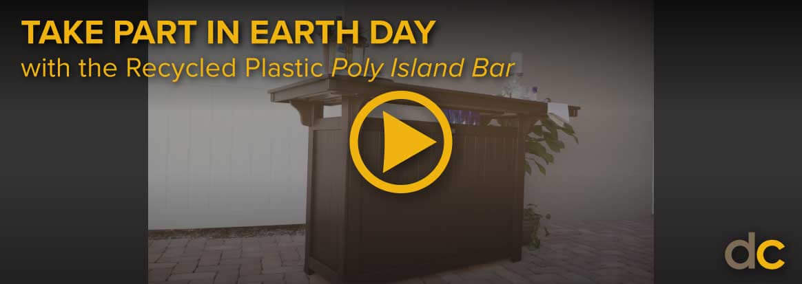 Earth Day Poly Island Bar Vid