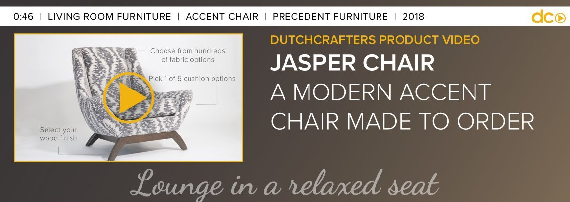 Jasper Chair Video