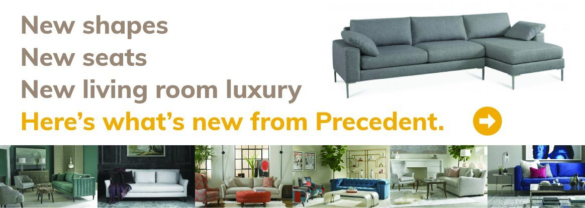 New Precedent Furniture