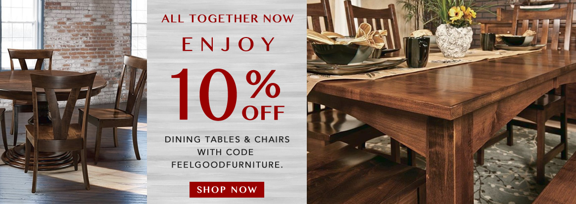 Dining Table and Chair Sale