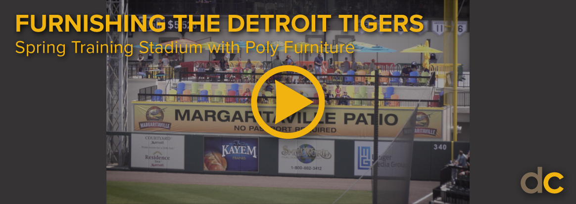 Tigers Video Home