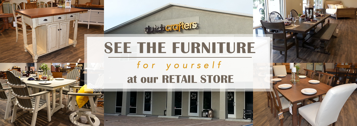 DutchCrafters Sarasota FL Furniture Retail Store