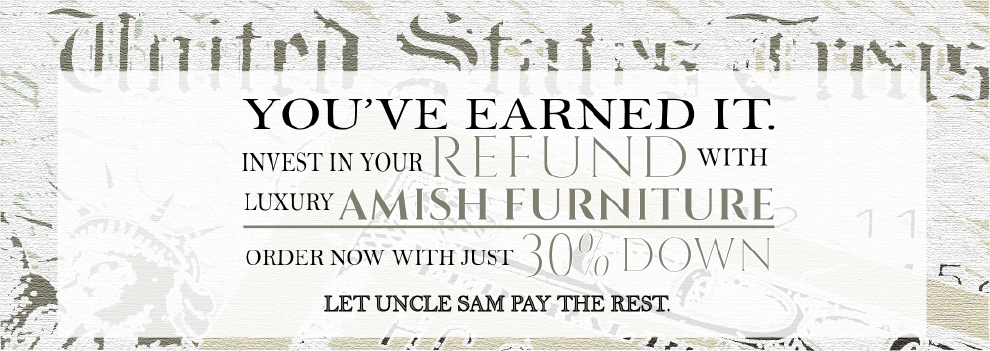 Invest your refund