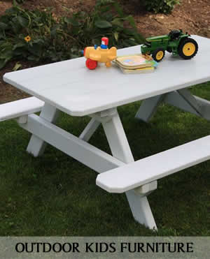 Outdoors Kids Furniture