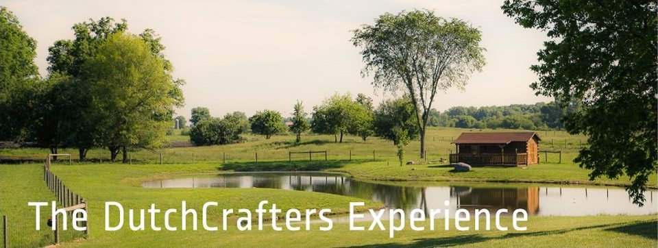 DutchCrafters Experience