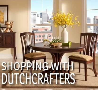 Shopping at DutchCrafters