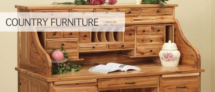 New Style Furniture furniture styles of dutchcrafters
