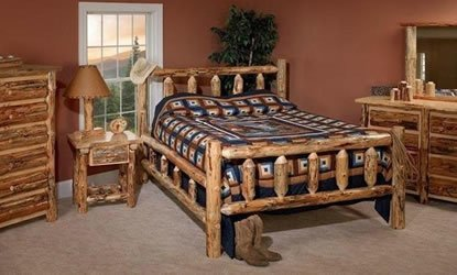 popular furniture styles. Log Furniture Popular Styles